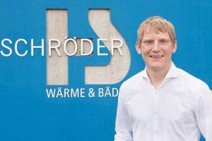 Thorsten Schröder, Geschäftsführer